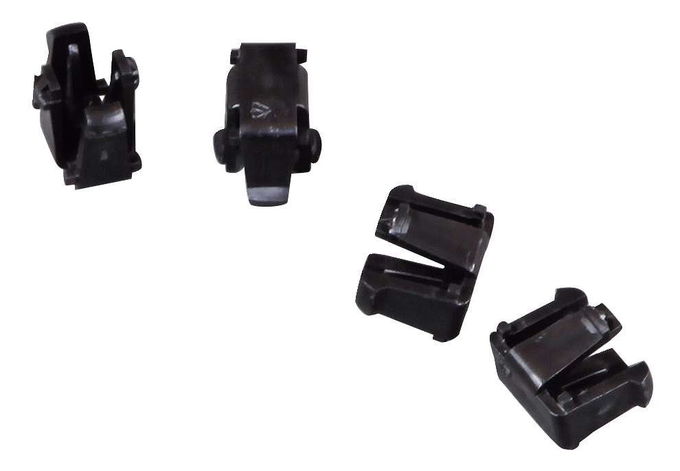 Reebok Ersatzclips für Step - Fitnessgeräte - Reebok