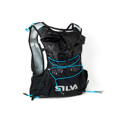 XS/S - Leichtathletik - Silva