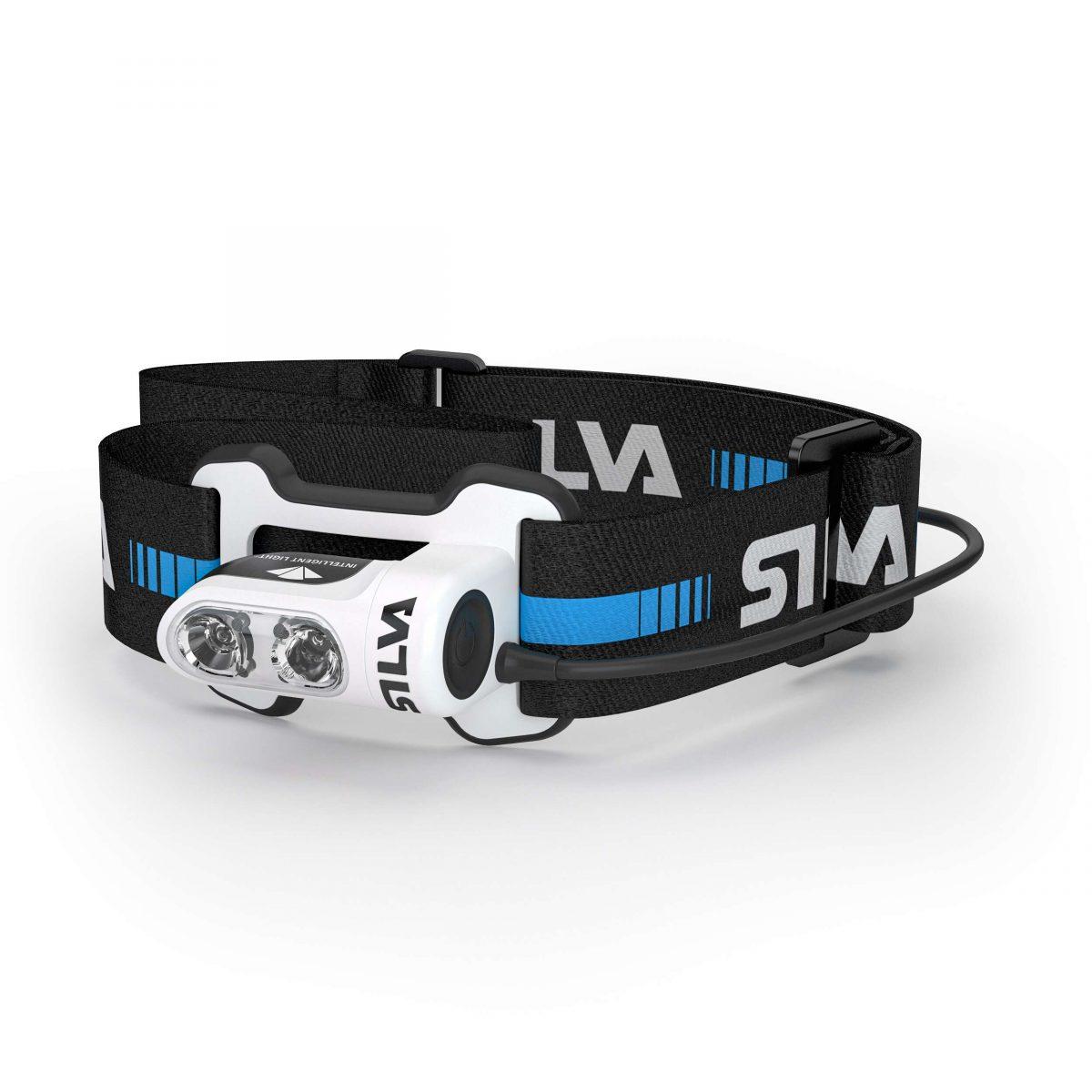 "Silva Stirnlampe ""Trail Runner 4X"" - Leichtathletik - Silva"