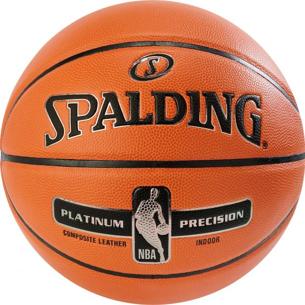 """Spalding Basketball """"NBA Precision"""" - Bälle - Spalding"""