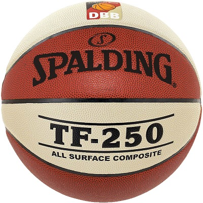 Größe 6 - Bälle - Spalding