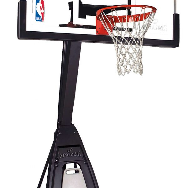 "Spalding Basketballanlage ""NBA Beast Portable"" - Teamsport - Spalding"