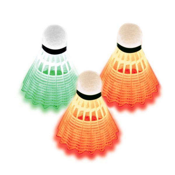 "Talbot Torro Badminton-Bälle ""Magic Night"" - Freizeitspiele - Talbot torro"
