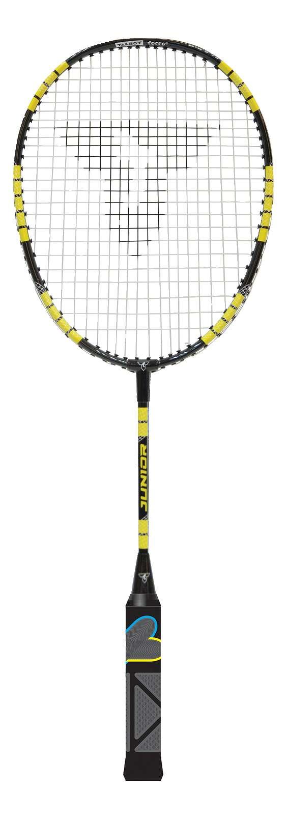 """Talbot Torro Badmintonschläger """"Eli Junior"""" - Teamsport - Talbot torro"""