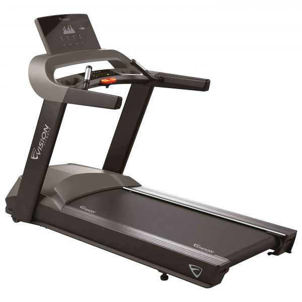 """Vision Fitness Laufband """"T600"""" - Fitnessgeräte - Vision Fitness"""