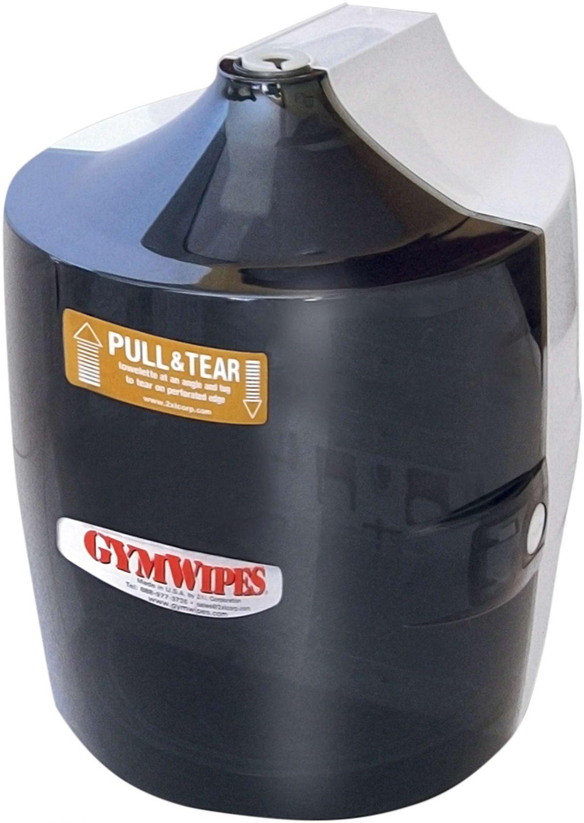 Wandspender für Reinigungstücher - Objektausstattung - 2XL