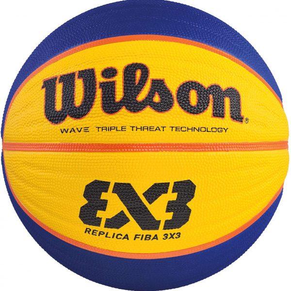"""Wilson Basketball """"Replica FIBA 3x3"""" - Bälle - Wilson"""