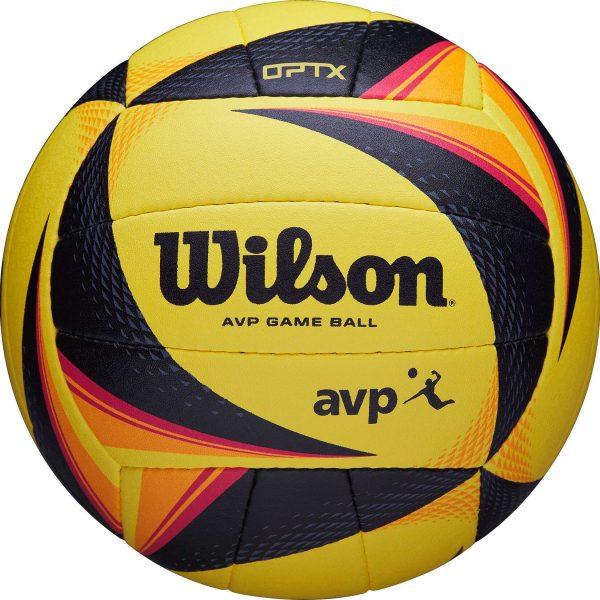 """Wilson Beachvolleyball """"AVP"""" - Bälle - Wilson"""