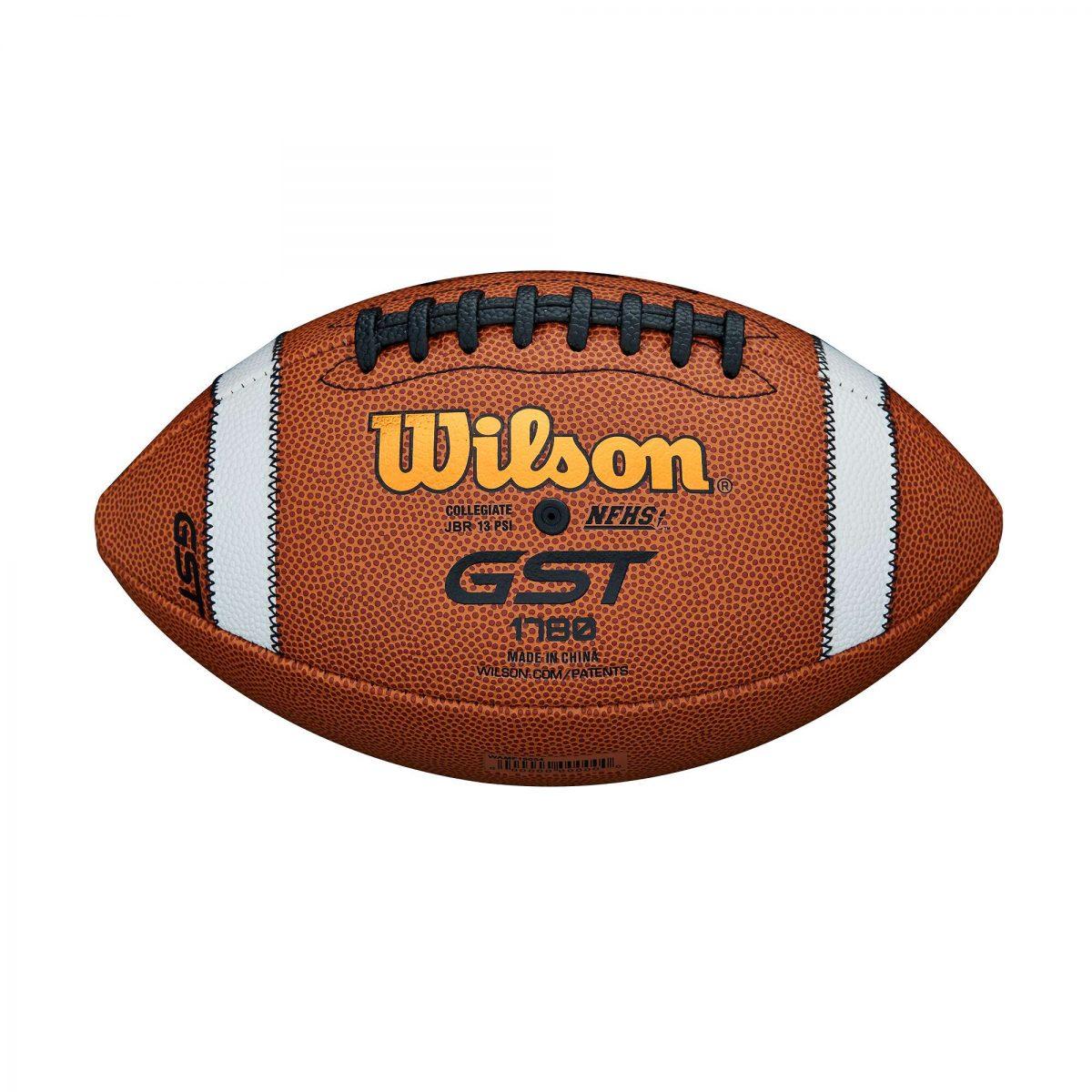 "Wilson Football ""GST Composite"""
