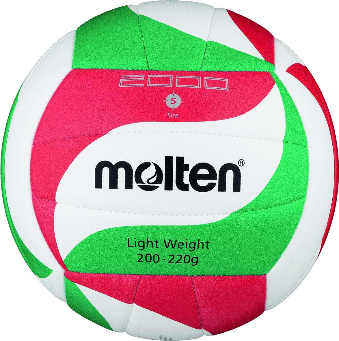 """Molten Volleyball """"V5M2000-L"""" - Bälle - Molten"""