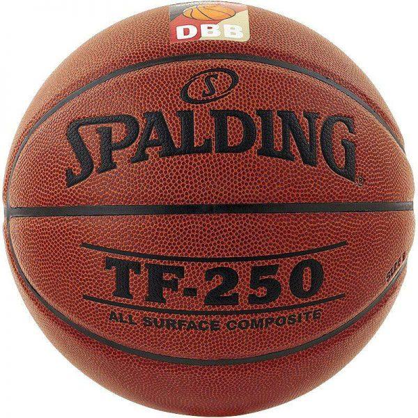 "Spalding Basketball ""TF 250 DBB"""