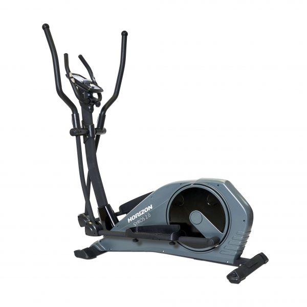 "Horizon Fitness Crosstrainer ""Syros 2.0"" - Fitnessgeräte - Horizon Fitness"