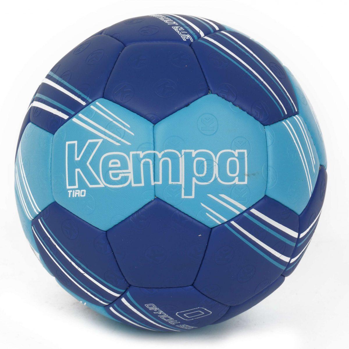 """Kempa Handball """"Tiro"""" - Bälle - kempa"""