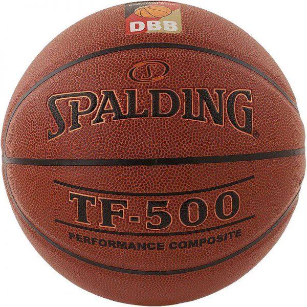 "Spalding Basketball ""TF 500 DBB"" - Bälle - Spalding"