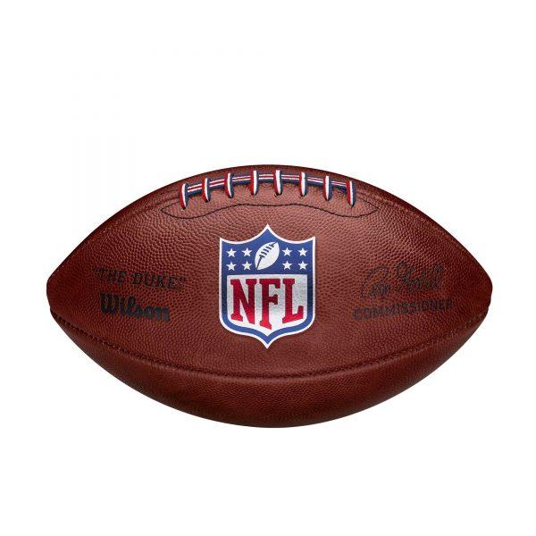 """Wilson Football NFL Game Ball """"The Duke"""" - Bälle - Wilson"""