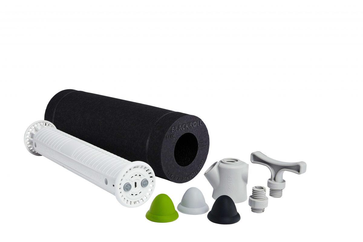 "Blackroll ""Booster Head Box"" - Fitnessgeräte - Blackroll"