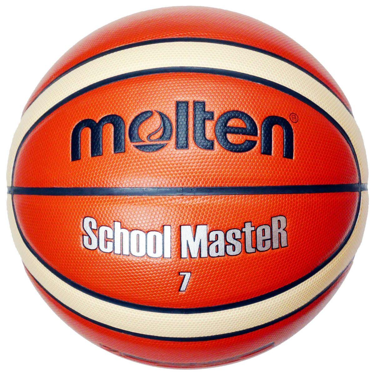 "Molten Basketball ""School Master"""