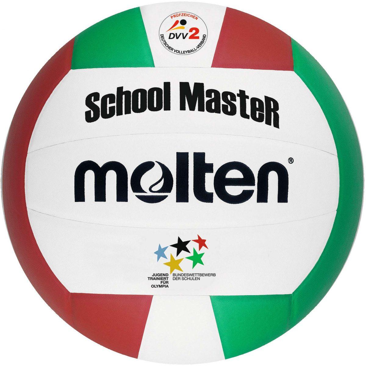 "Molten Volleyball ""School Master"" - Bälle - Molten"