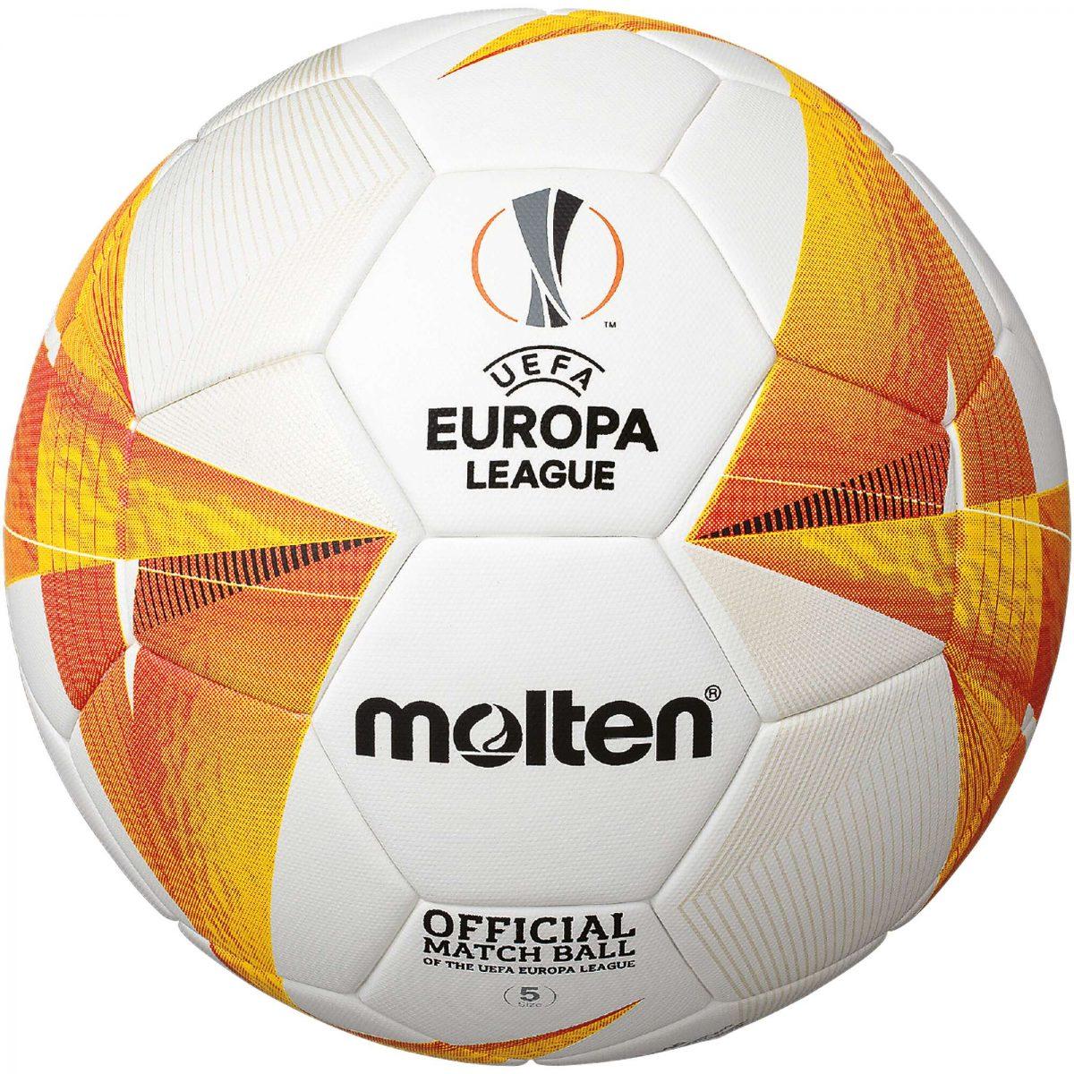 "Molten Fußball ""UEFA Europa League Matchball"" - Bälle - Molten"