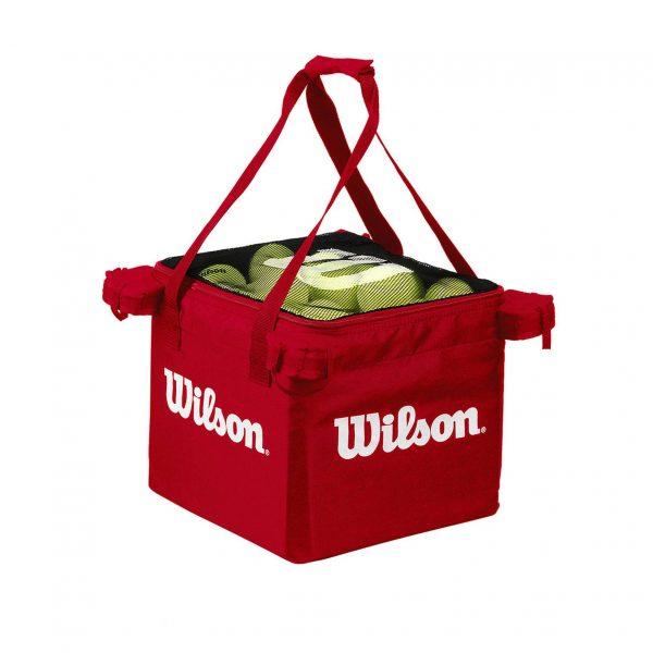 """Wilson Tennisballkorb """"Easyball"""" - Teamsport - Wilson"""