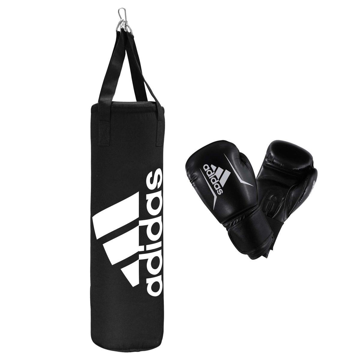 Adidas Junior Boxing Set - Fitnessgeräte - Adidas