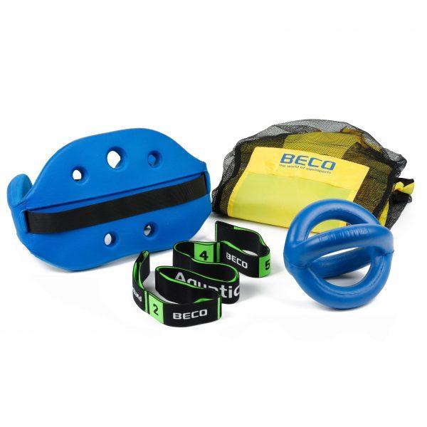 Beco Aqua-Fitness Set - Schwimmen - Beco