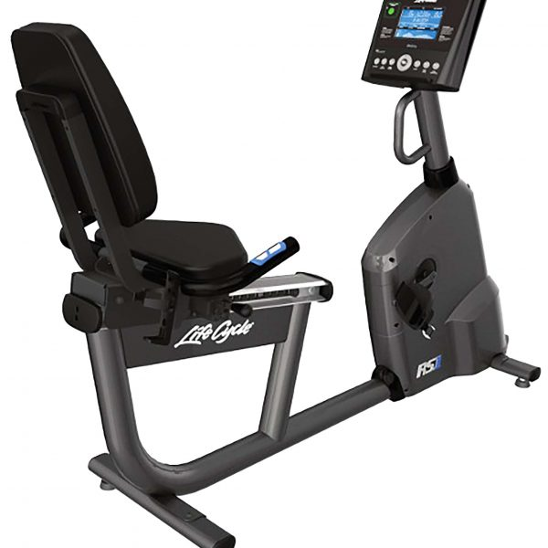 "Life Fitness Ergometer ""RS1"""