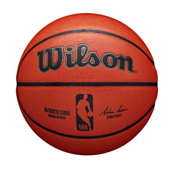 """Wilson Basketball """"NBA Authentic Indoor/Outdoor"""""""