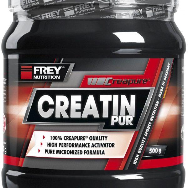 Frey Nutrition Creatin Pur - 500g