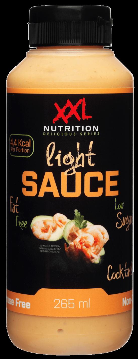 XXL Nutrition Cocktail Sauce - 265ml