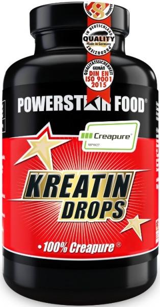Powerstar Kreatin Drops - 90 Drops