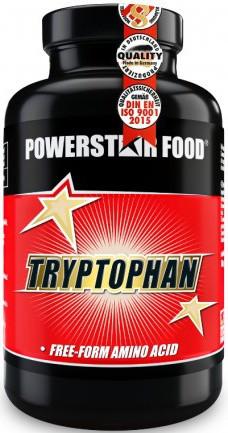 Powerstar L-Tryptophan - 100 Kapseln