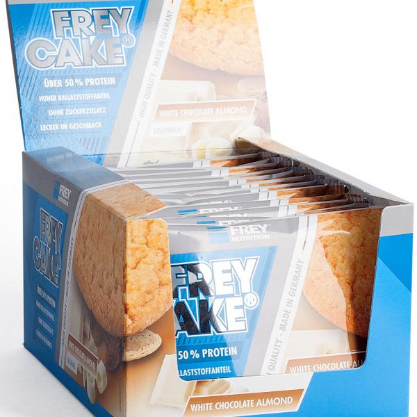 FREY Cake - 12 Cookies