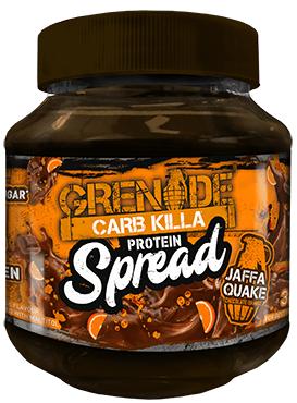 Grenade Carb Killa Spread - 360g