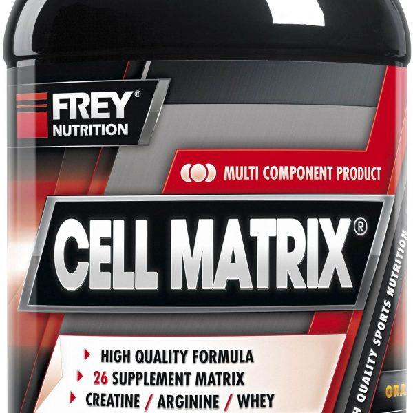FREY NUTRITION Cell Matrix - 2000g Dose