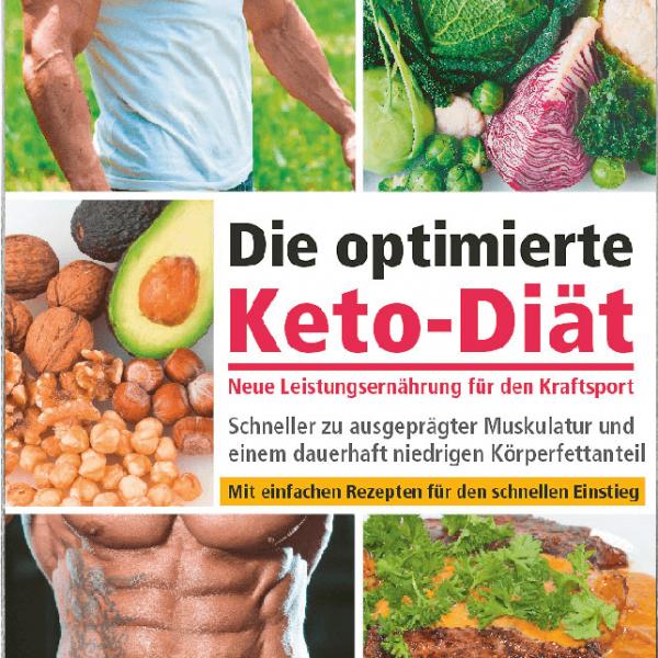 Die optimierte Keto-Diät (Klaus Arndt)