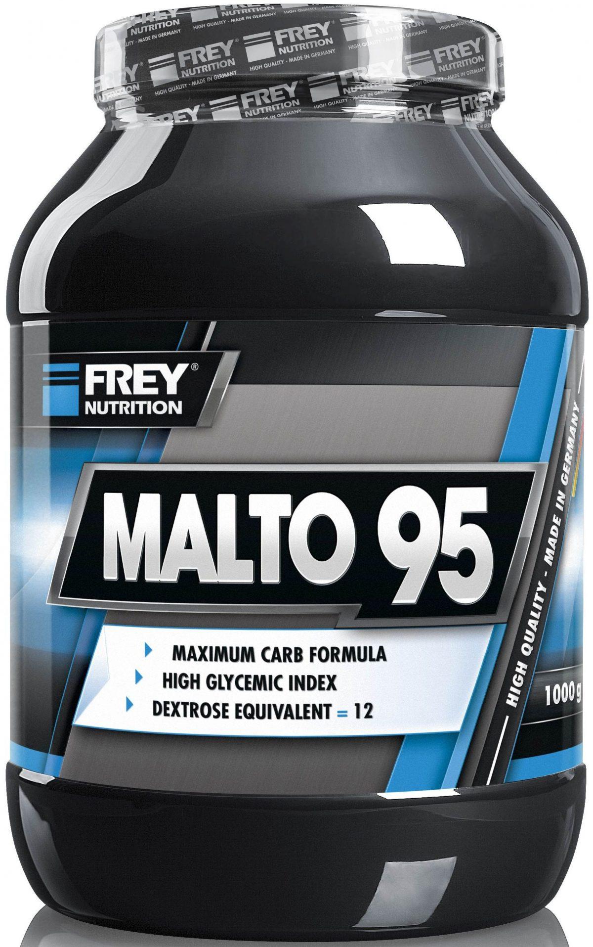 Frey Nutrition Malto 95 - 1000g Dose