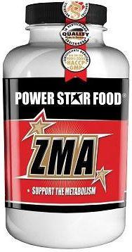 Powerstar ZMA - 120 Kapseln