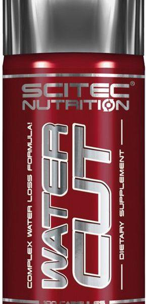 Scitec Nutrition Water Cut - 100 Kapseln