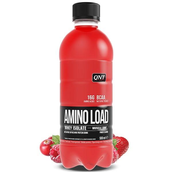 QNT Amino Load - 500ml