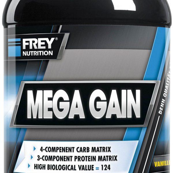 FREY NUTRITION Mega Gain - 3000g