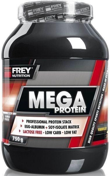 FREY NUTRITION Mega Protein - 750 g