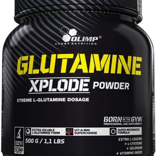 Olimp L-Glutamine Xplode Powder - 500g