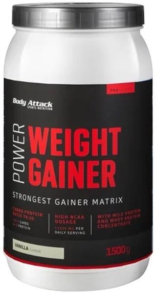Body Attack Power Weight Gainer - 1