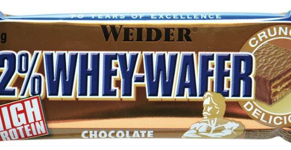 Weider 32% Whey Wafer - 35g