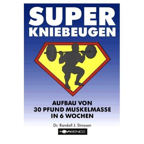 Super Kniebeugen (Dr. Randall