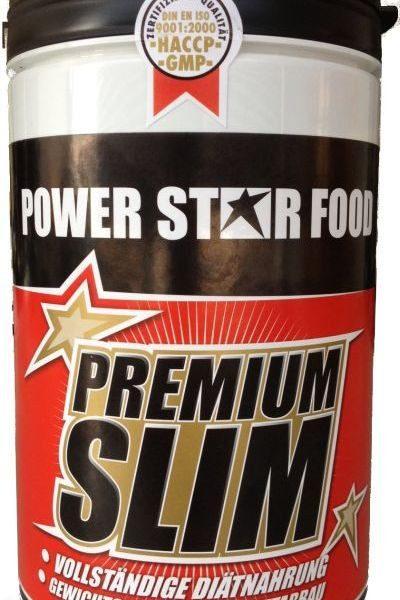 Powerstar Premium Slim - 500g