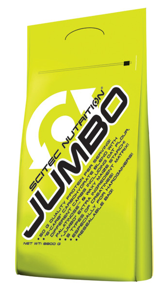 Scitec Nutrition Jumbo - 8800g