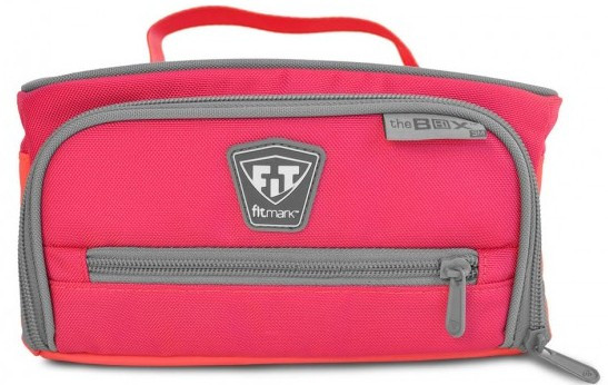 Fitmark The Box SM - pink