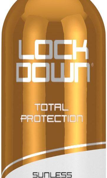 Pro Tan Lock Down 118